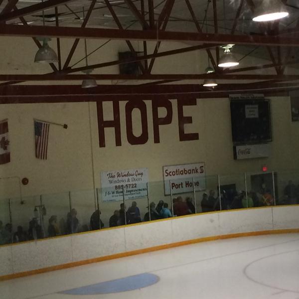 Junior C Hockey: Port Hope vs Essex - Game 7