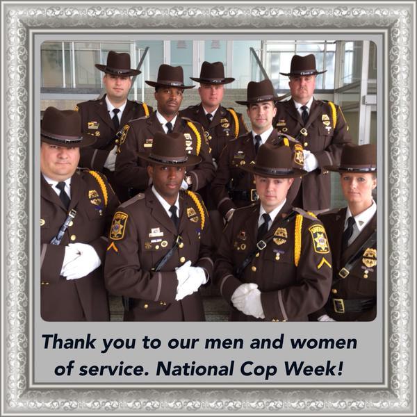 National Police Week 2015 | Page 254