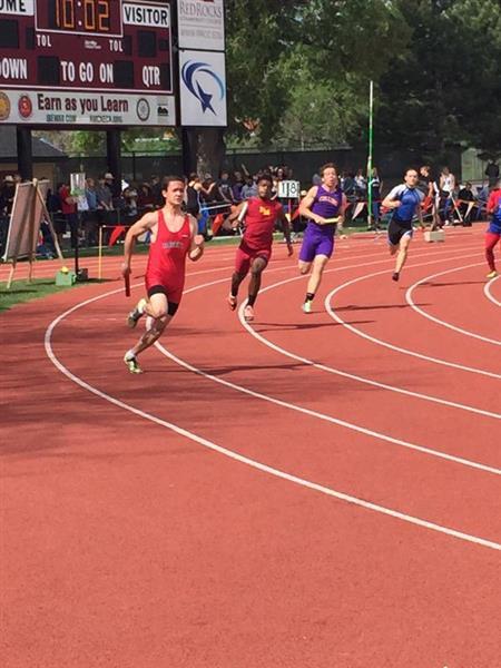 colorado high school state track meet schedule