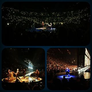 U2 #U2ieTour in Vancouver: Live Twitter feed   Page 101