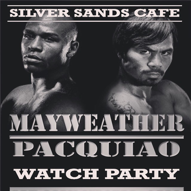 Fight of the Century: Mayweather vs Pacquiao | Page 1322