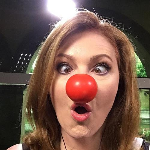 Red Nose Day | Page 794