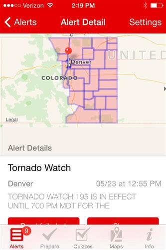 Colorado Weather and Traffic | Page 829