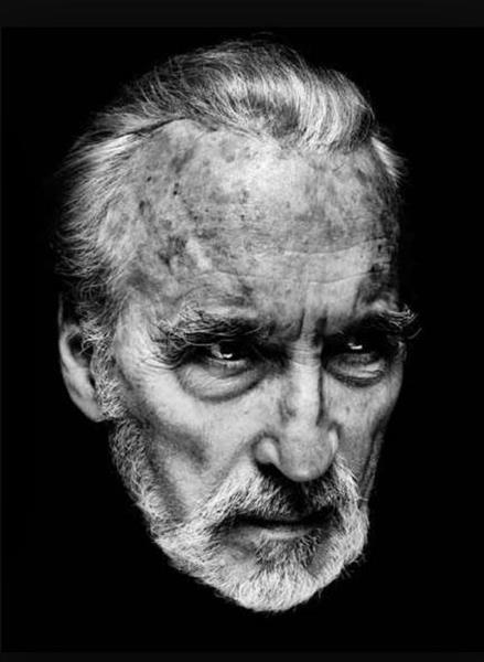 christopher lee height