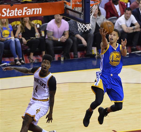 Cavaliers Vs Warriors: NBA: Partido Y Resultado En Directo