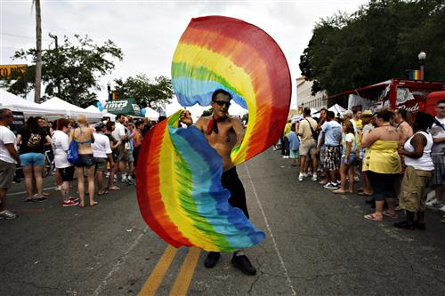 transgender clubs working