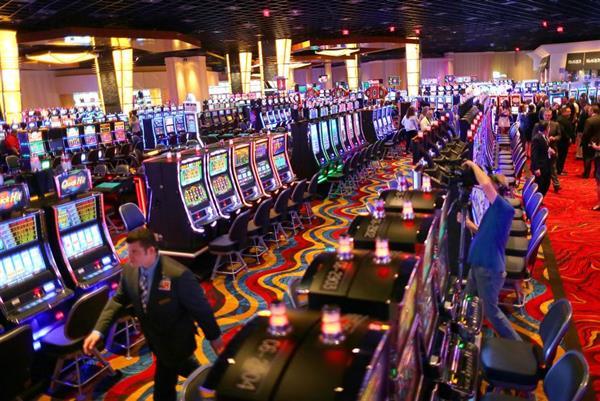 There are no clocks in las vegas casinos stargate casino