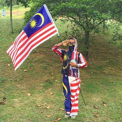Ucapan selamat hari merdeka 2015