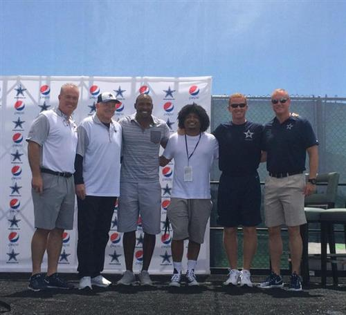 a1d2cf85d Observations from Oxnard  Live Dallas Cowboys training camp updates ...