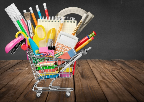 Image result for school supplies cost money