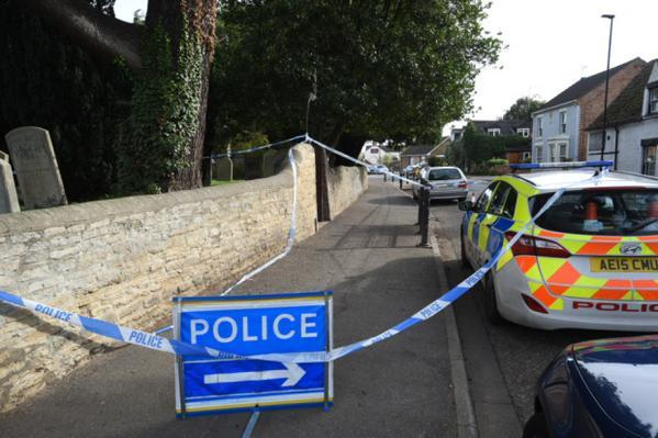 Peterborough Telegraph Daily   Page       Investigation stopped after assault reported in  Peterborough   latest here   peterboroughtoday co uk news latest ne     Werrington