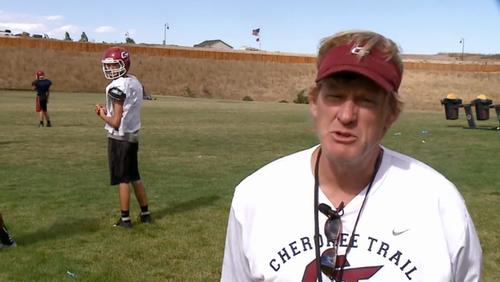 Colorado High School Football Week 3 Live Blog