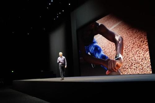 Apple fall event live blog