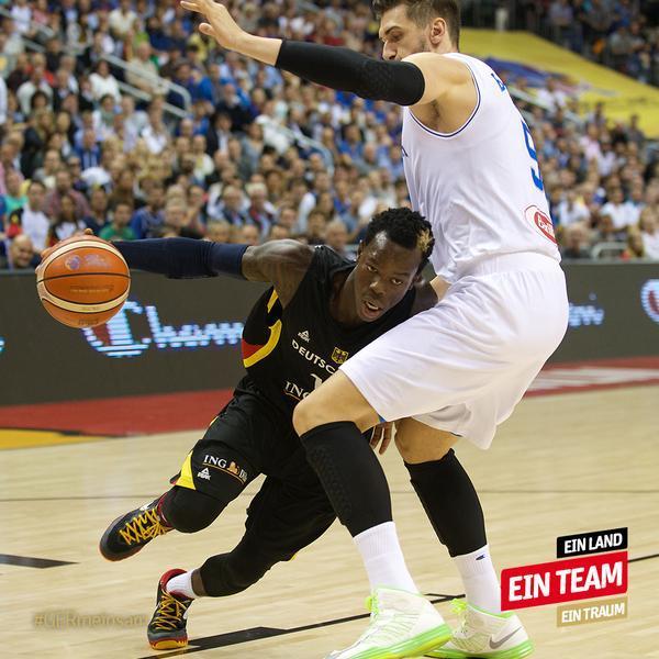 deutschland em basketball