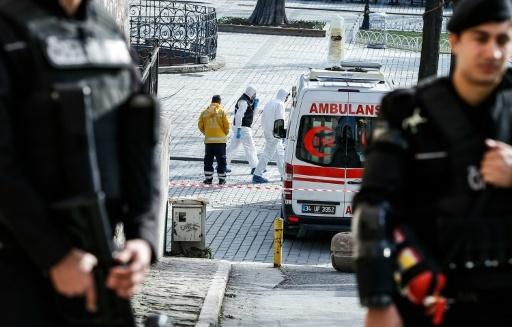 article actualite monde attentat terroriste istanbul l auteur est un djihadiste etat islamique