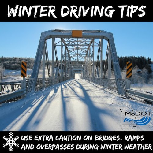 Winter Weather: Follow Conditions, Traffic And More | Page 4