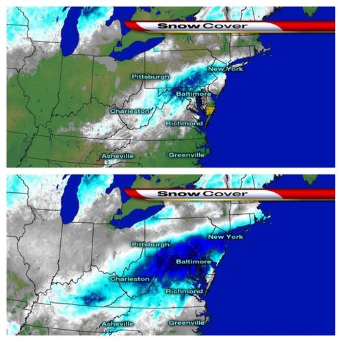 WJZ's First Warning Weather Blog | Page 37