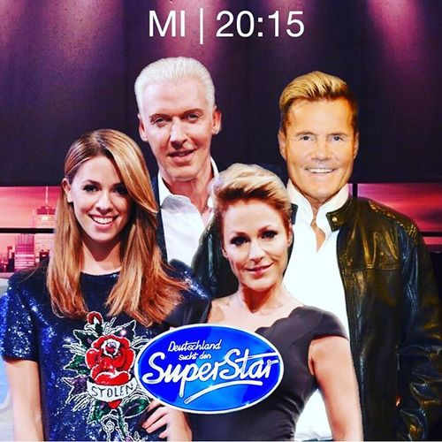 DSDS 2018 - Social Wall | Page 893