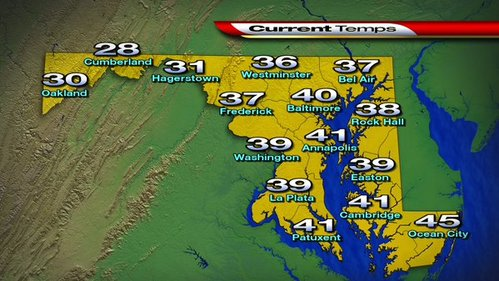 WJZ's First Warning Weather Blog | Page 14