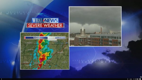 Severe weather live coverage | Page 96