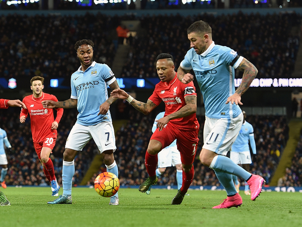 Liverpool Vs Man City League Cup Live