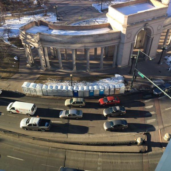 Image Result For Portable Toilets Denver