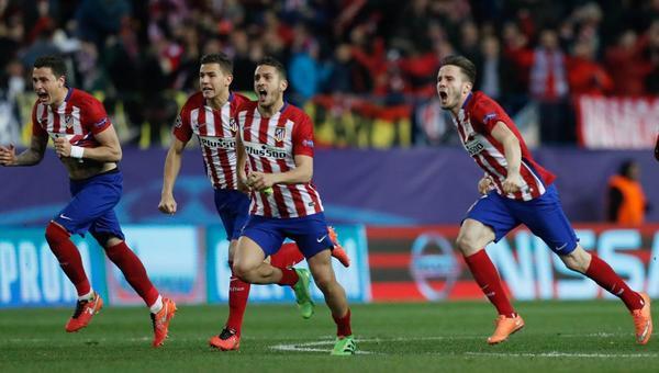 resultado partido champions atletico de madrid