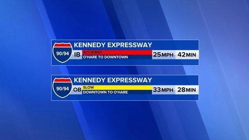 Regional Traffic Updates - DeKalb County | Page 460