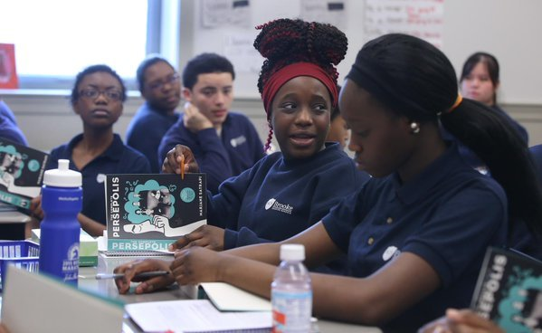 charter school essay contest
