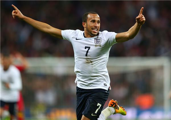 England V Montenegro The Latest News And Score From The World Cup Qualifier At Wembley As It Happened Live Coverage The Independent
