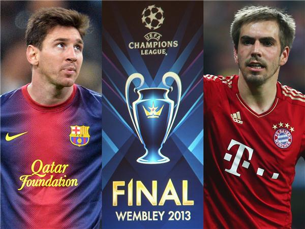 Champions League Barcelona V Bayern Munich Live Live Coverage The Independent