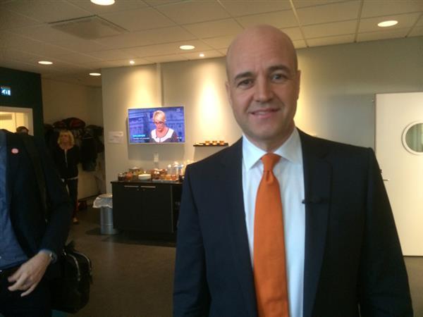 """Reinfeldts låtval: Avicii """"You Make Me"""" - så här glad såg han ut då!"""