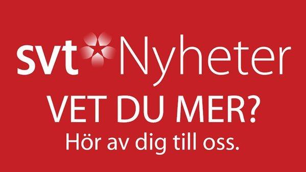 Har du bilder från skolattacken i Trollhättan? Mejla vast@svt.se   Ring 031-837260