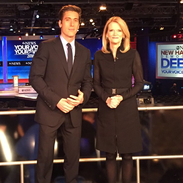 abc news third democratic debate new hampshire edition abc news