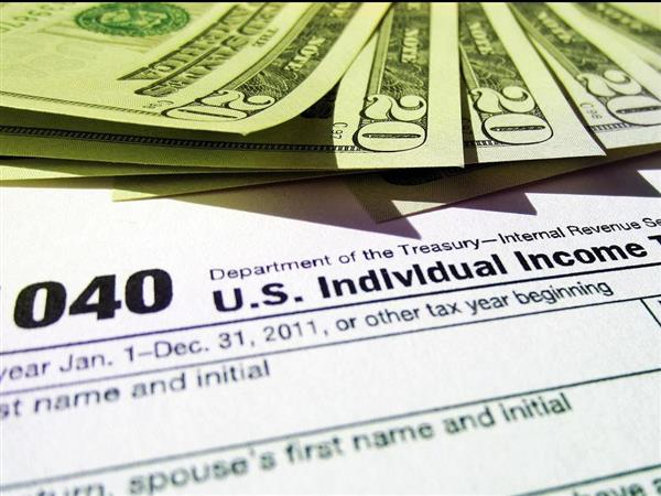 Image result for 5 Tax Write-offs You Can State They Reduce Dollars This Season