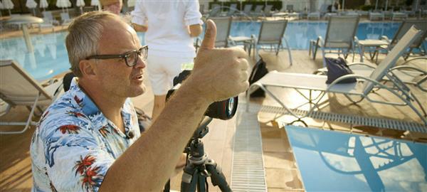 Jamie Lee Curtis kön video tecknad Porr