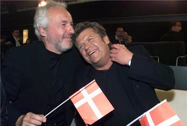 eurovision song contest 2009 gewinner
