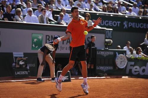 Roland Garros Live Blog Men S Semis Page 4
