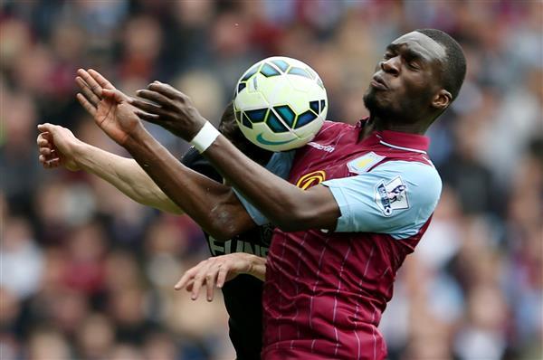 ... del Aston Villa Christian Benteke 0ee31b4fe192a