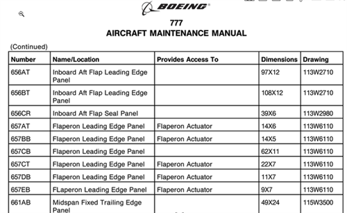en mh370 wreckage rh embed scribblelive com Boeing Aircraft Comparison Chart Boeing 777X Aircraft