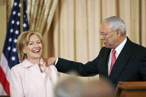 Image result for colin powell reuters