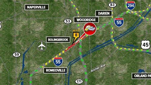Regional Traffic Updates - DeKalb County | Page 398