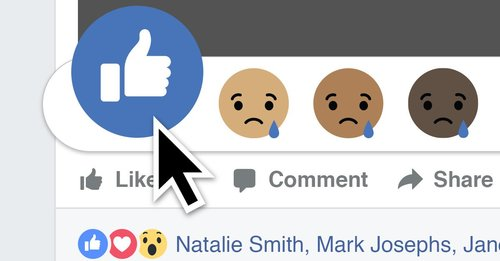 Photo published for Facebook Lets Advertisers Exclude Users by Race