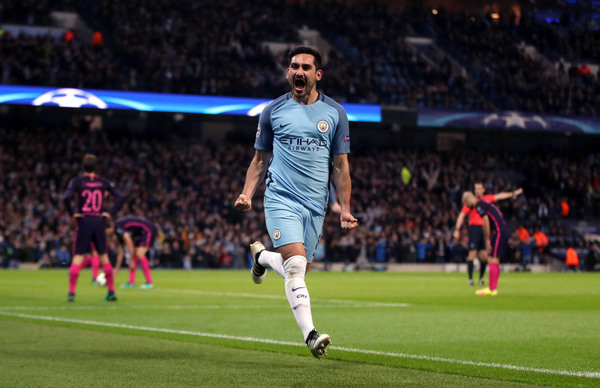 Image result for manchester city 3-1 barcelona