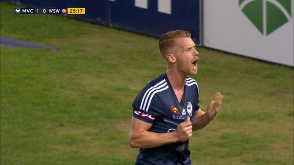 5a4c359e490 WATCH  Defensive nightmare for WSW as  gomvfc take the lead via Bozanic  j.mp 2fKPwo8
