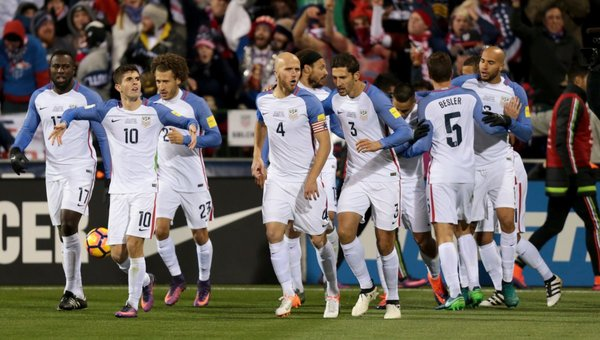 c2d33f5a562 USA v Mexico live blog  World Cup qualifier