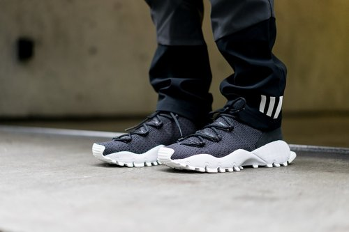 newest 47a13 cec41 adidas x White Mountaineering Seeulater Utility  Now available in Black   Olive hvnshp.ca1SZ5dX2