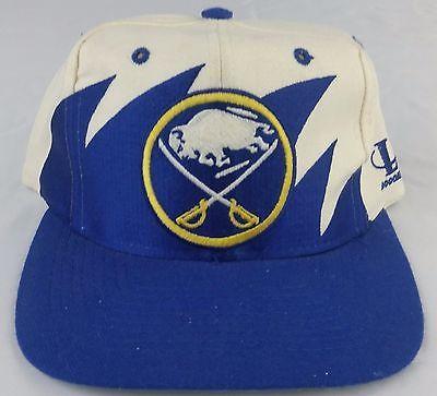4ccd6a31 #Deals Buffalo Sabres Vintage Snapback Logo Athletic Sharktooth Hat #NHL  Wool Cap Rare dlvr.it/Mjnxwq #TFBJP