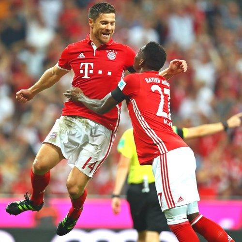 Fc Bayern Wünscht Frohe Weihnachten.Alles Zum Fc Bayern München