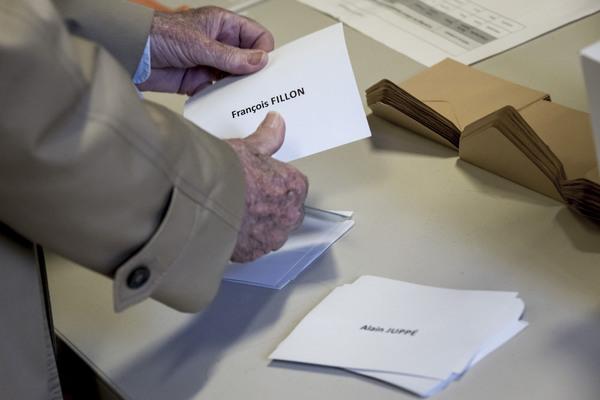 Primaire de la droite : retrouvez le déroulé de la journée de vote